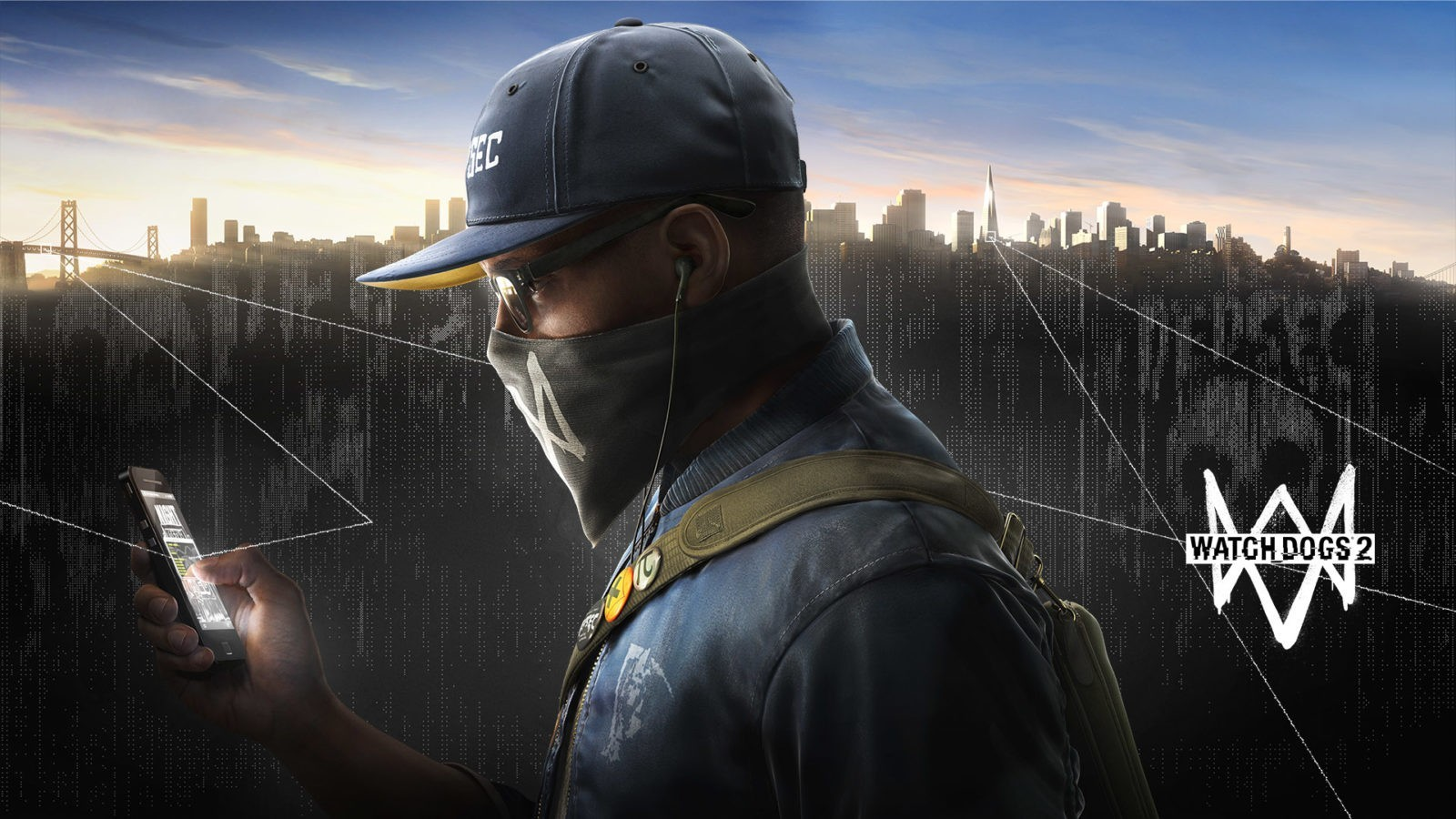 Watch Dogs 2 — гайд по взлому (хакингу)