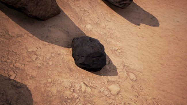 Conan Exiles уголь