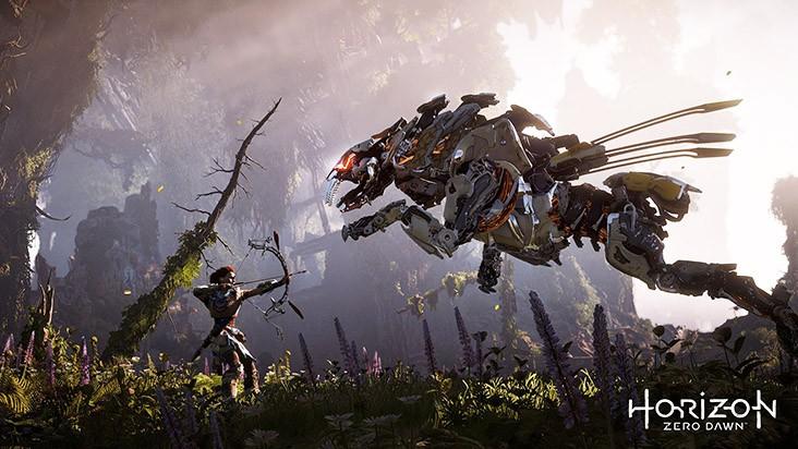 Гайд Horizon: Zero Dawn — где найти лучшее оружие