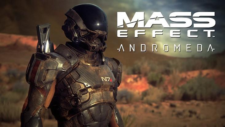 Mass Effect: Andromeda — гайд по крафту, ресурсам и исследованиям