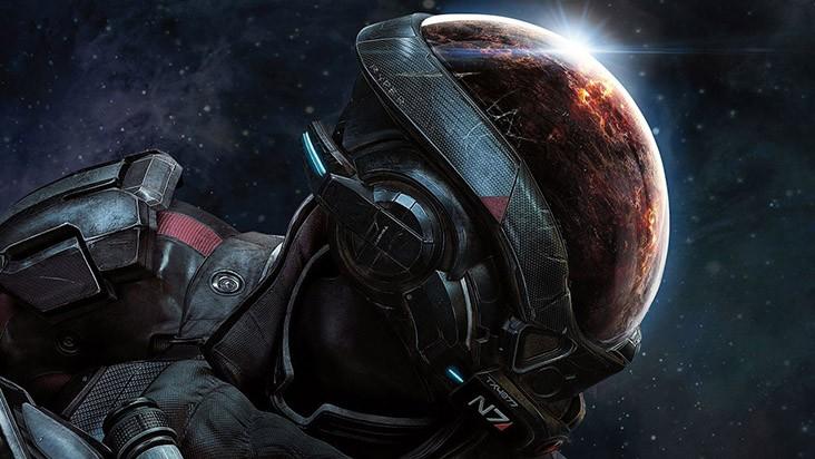 Гайд Mass Effect: Andromeda — как перераспределить навыки