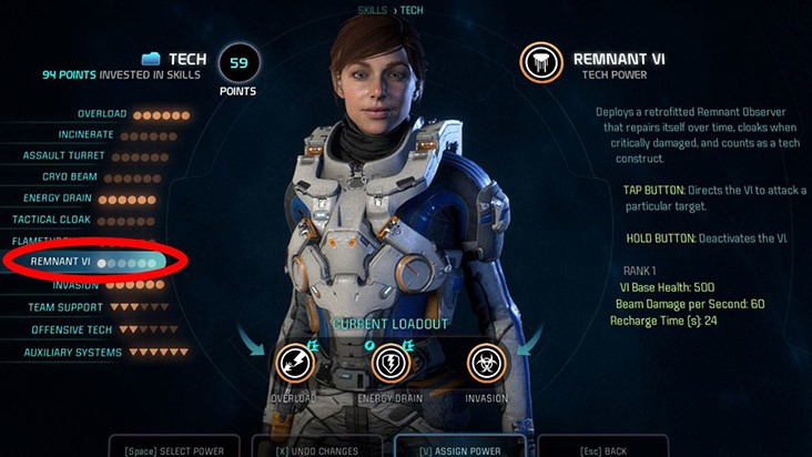 Гайд Mass Effect: Andromed — как разблокировать Реликт VI