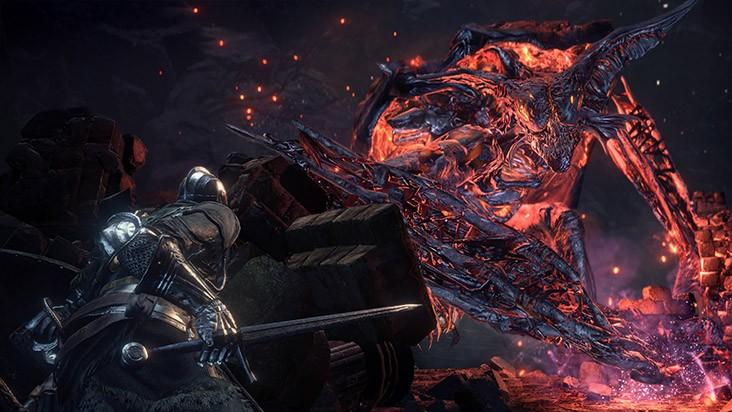 Dark Souls 3: The Ringed City — гайд по убийству боссов