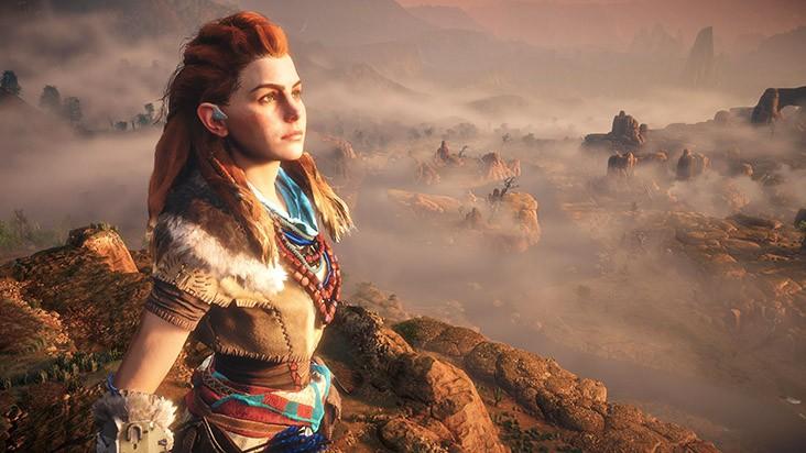 Horizon: Zero Dawn — гайд для новичков, советы по игре