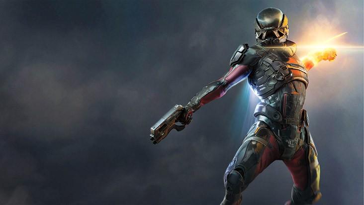 Mass Effect: Andromeda — гайд по прокачке навыков
