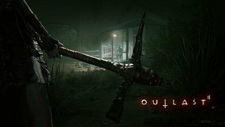 Outlast 2 — дата выхода и трейлер