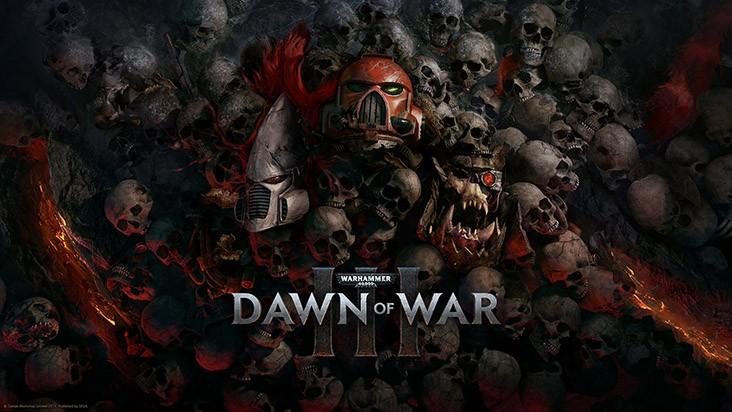 Dawn of War 3 — гайд для новичков, советы по игре