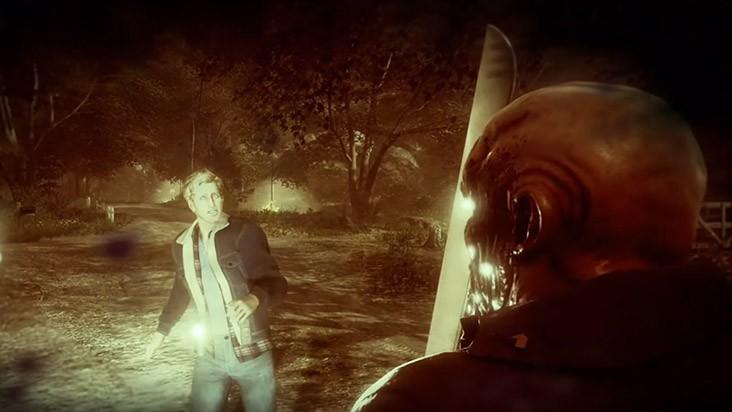 Friday the 13th: The Game — гайд по убийству Джейсона