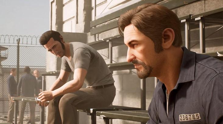 E3 2017 — анонс A Way Out
