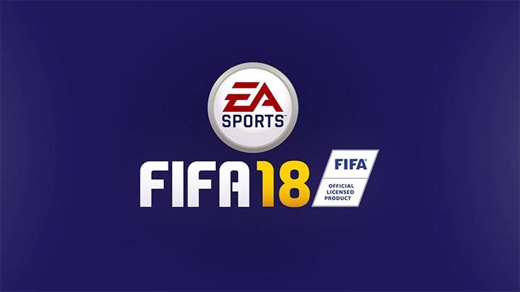 FIFA 18 — первый трейлер и дата выхода
