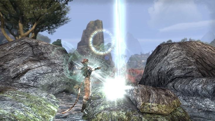 Гайд Elder Scrolls Online: Morrowind — расположение небесных осколков