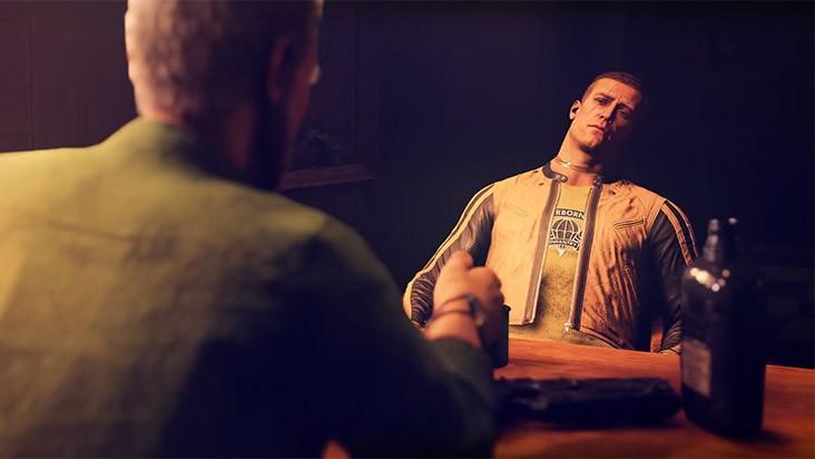E3 2017 — анонс Wolfenstein 2