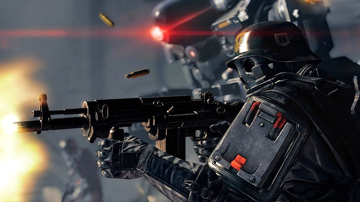 Гайд Wolfenstein: The New Order — способы получения всех перков