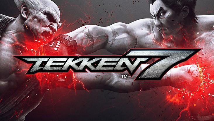 Хакерам на взлом Tekken 7 понадобилось всего 4 дня
