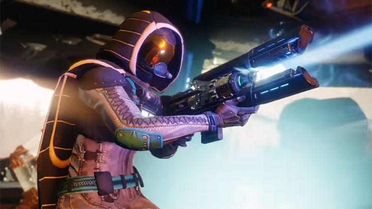 Destiny 2 — гайд по экзотическому оружию