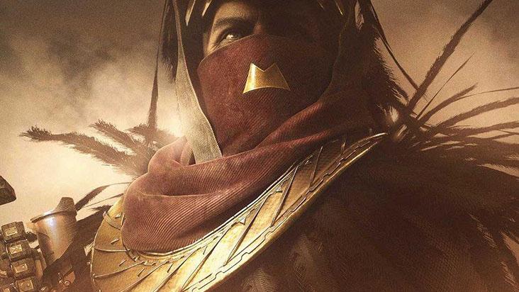 Гайд Destiny 2: Проклятие Осириса — как запустить героическое публичное мероприятие
