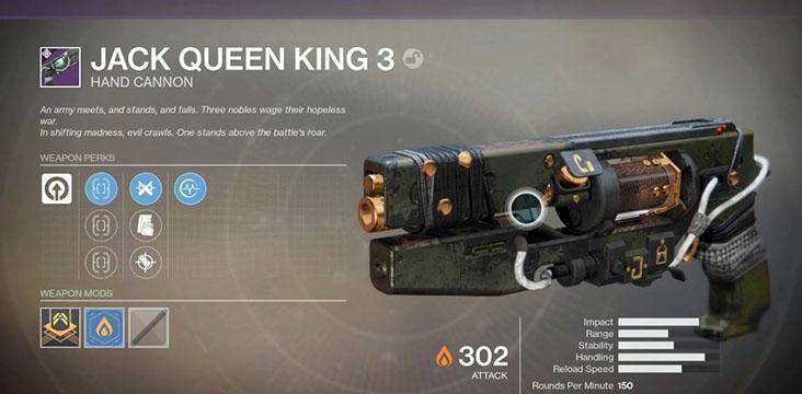 валет дама король 3