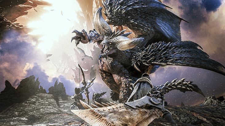 Monster Hunter: World — гайд по ловле монстров