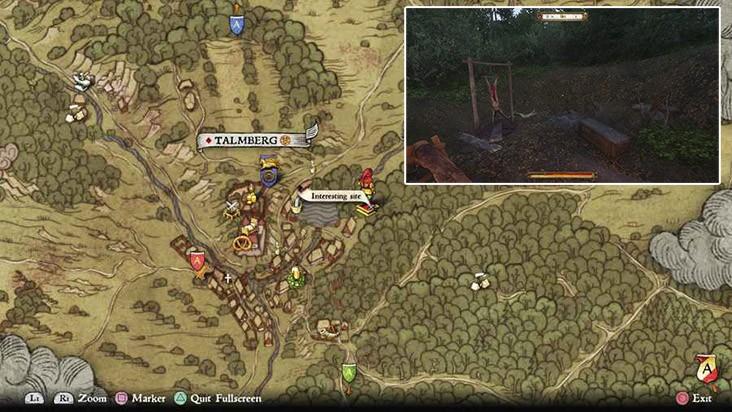 Карта сокровищ 18