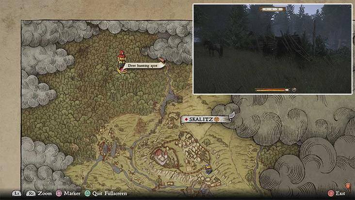 Карта сокровищ 5
