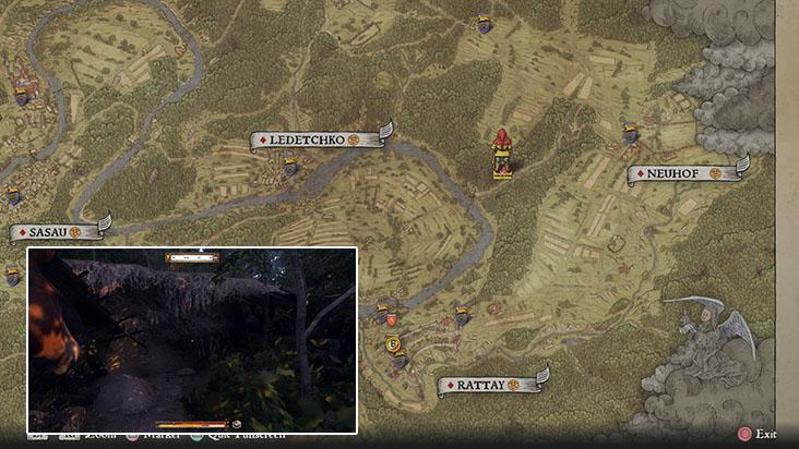 карта сокровищ 15