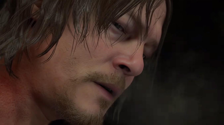 E3 2018 — геймплейный ролик Death Stranding