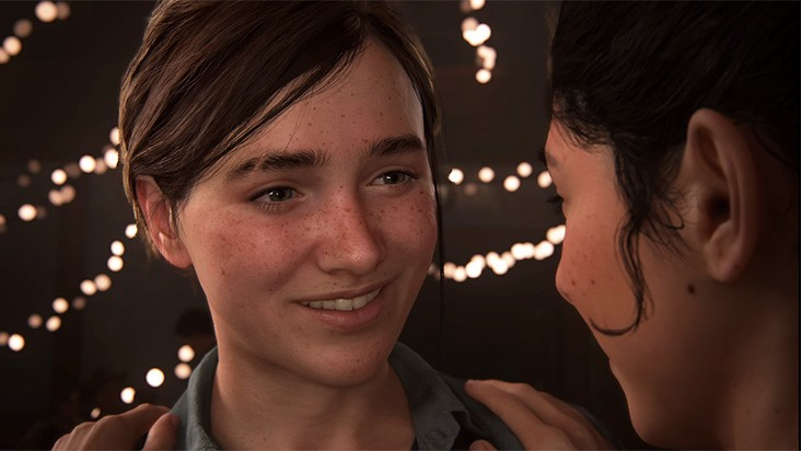 E3 2018 — геймплейный ролик The Last of Us 2