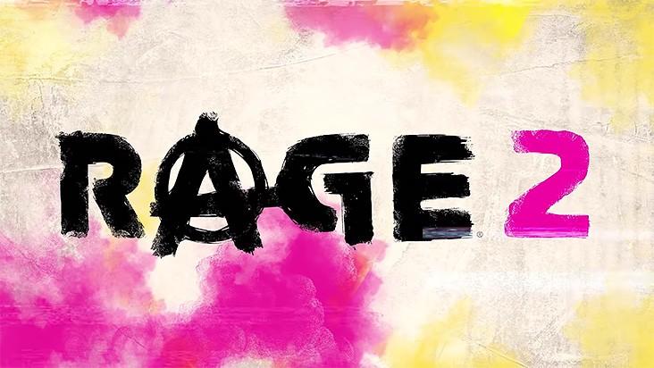 E3 2018 — геймплейный трейлер Rage 2 и новые подробности