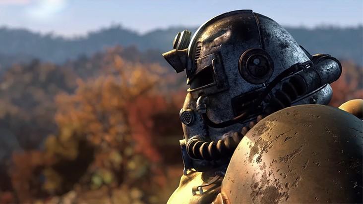 E3 2018 — новые подробности о Fallout 76