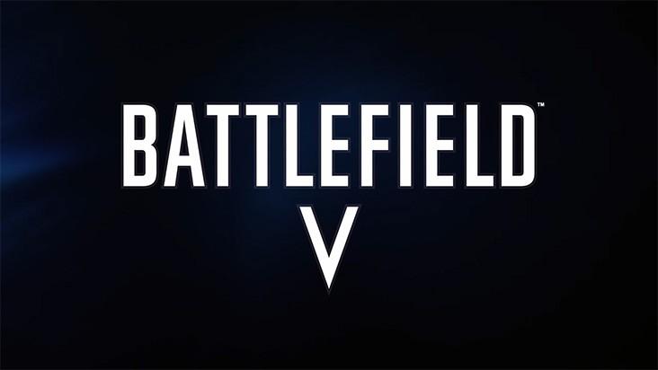 E3 2018 — режим Battle Royale в Battlefield V