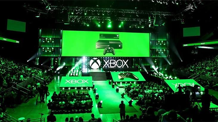 E3 2018 — все анонсы и презентации от Microsoft