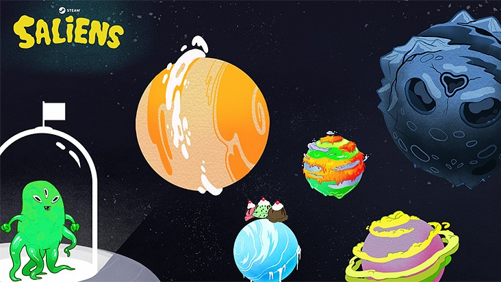 Летняя распродажа Steam — ТОП-15 «вкусных» предложений