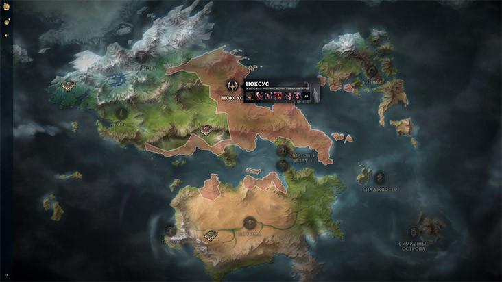 Теория — по вселенной League of Legends может появиться MMO