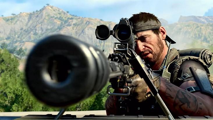 CoD Black Ops 4: Blackout — гайд для новичков, советы по игре