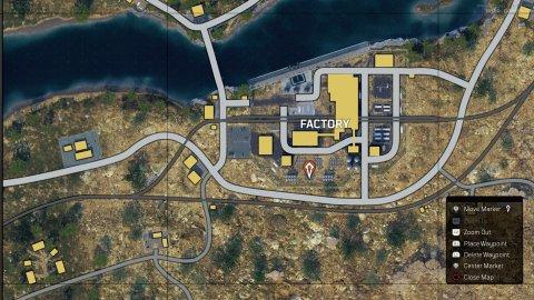 Завод (Factory)