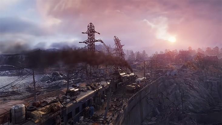 Metro Exodus не будет в Steam на релизе