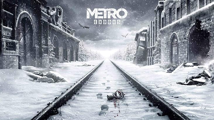 Metro Exodus — пасхалки, секреты и интересные места