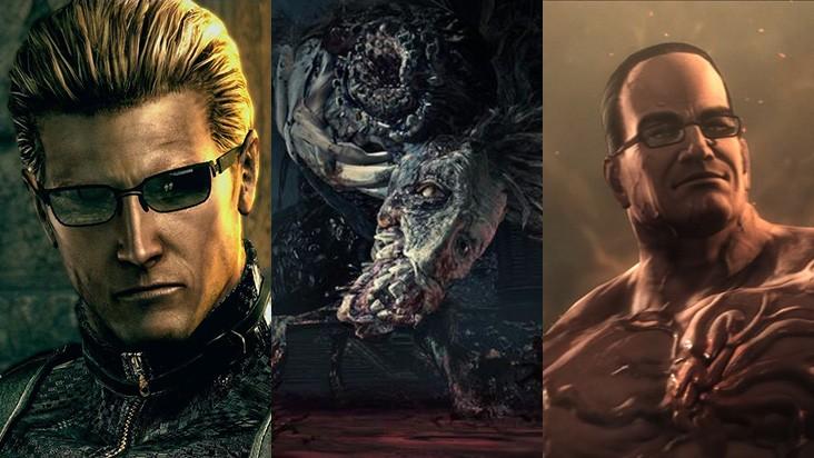 Самые сложные боссы в играх