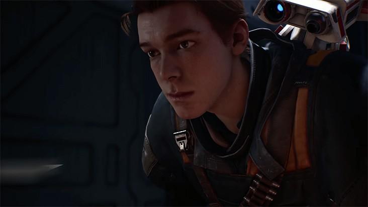 E3 2019: геймплейный ролик Star Wars Jedi: Fallen Order