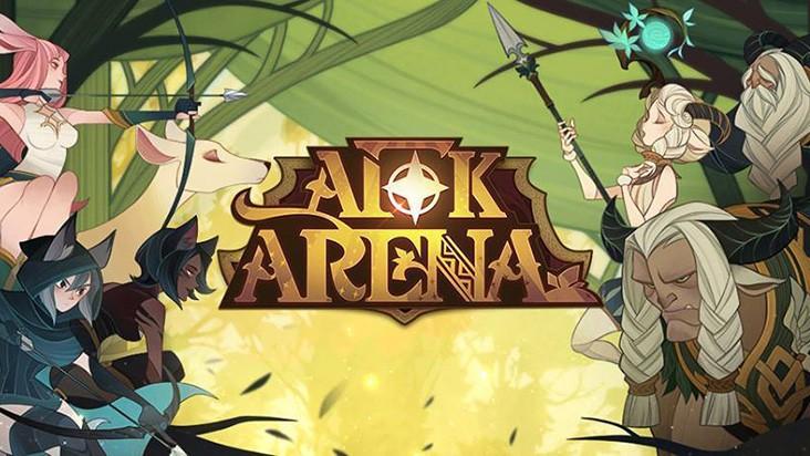 AFK Arena – новый код возмещения сентябрь 2019 (26.09.19)
