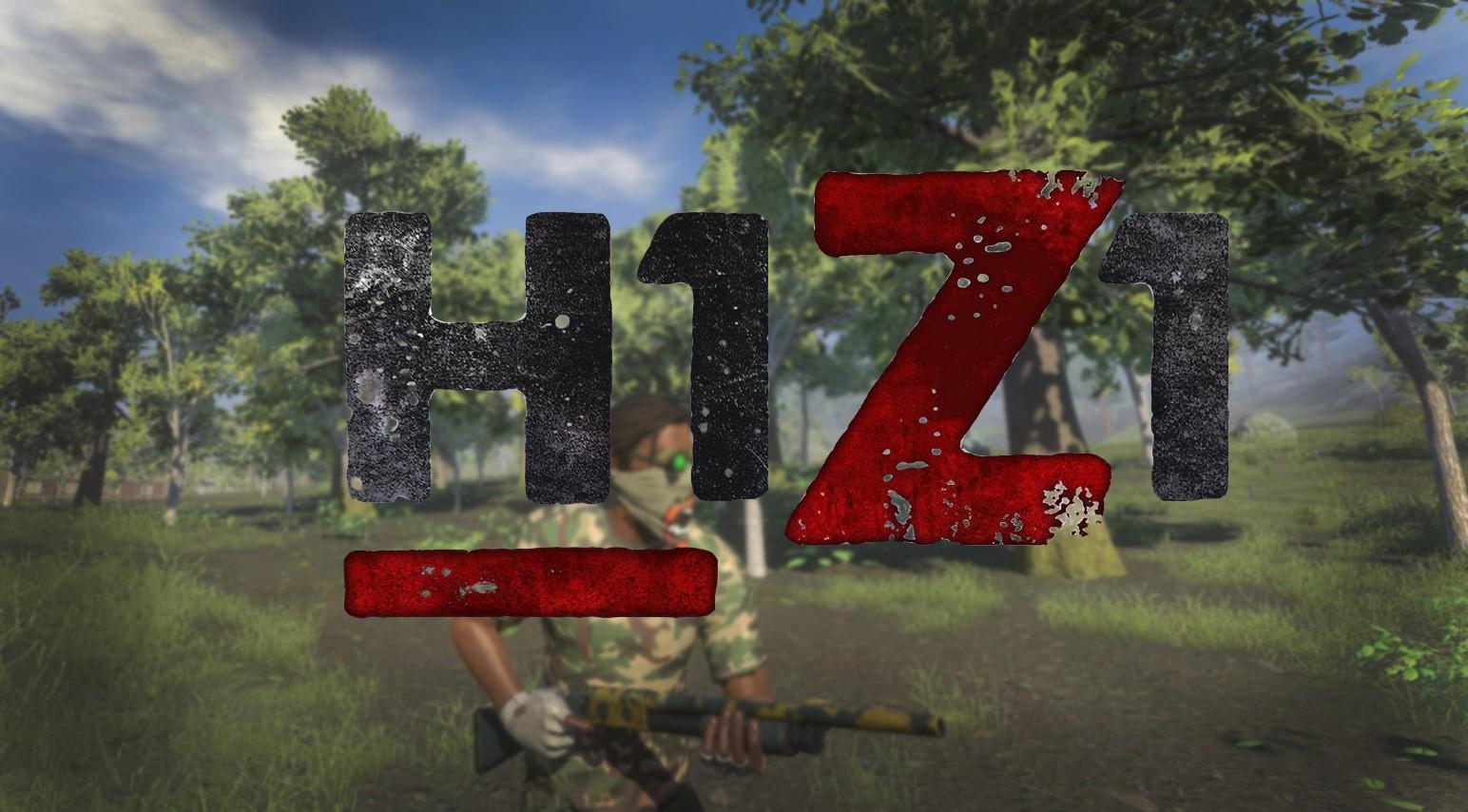 h1z1 pricel drobovika