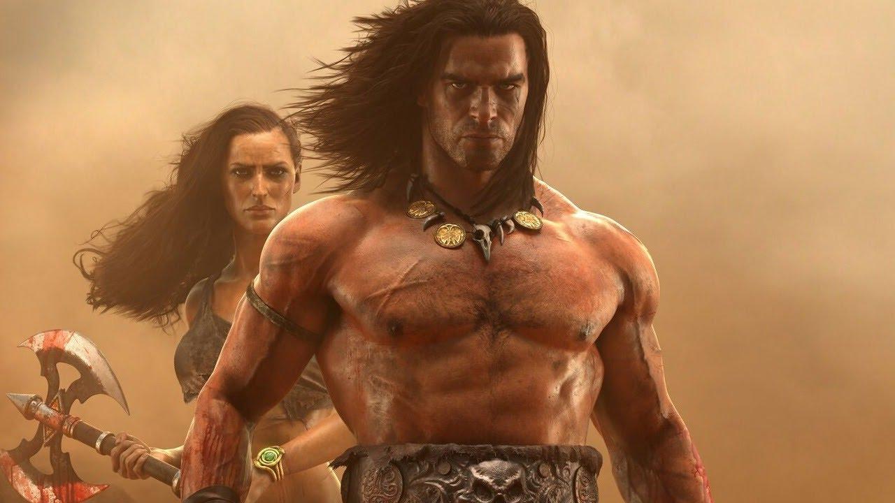 Conan Exiles – гайд для новичков, советы по игре