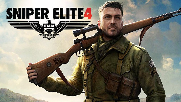 Sniper Elite 4 гайд новичкам