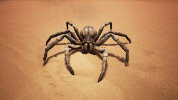 Conan Exiles Spider