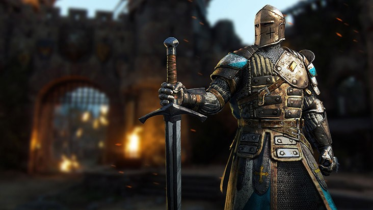 For honor Страж