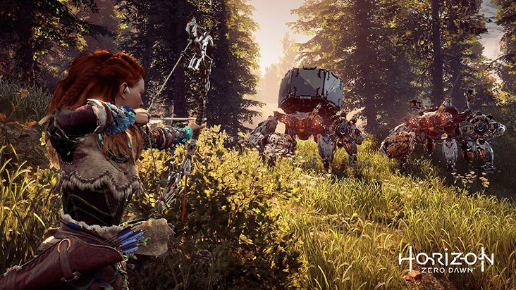 horizon zero dawn крафт