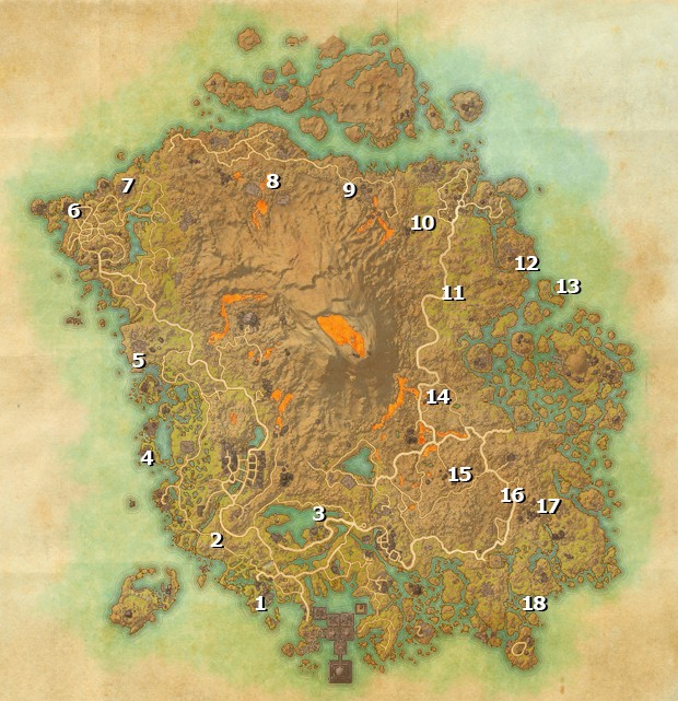 Morrowind небесные осколки