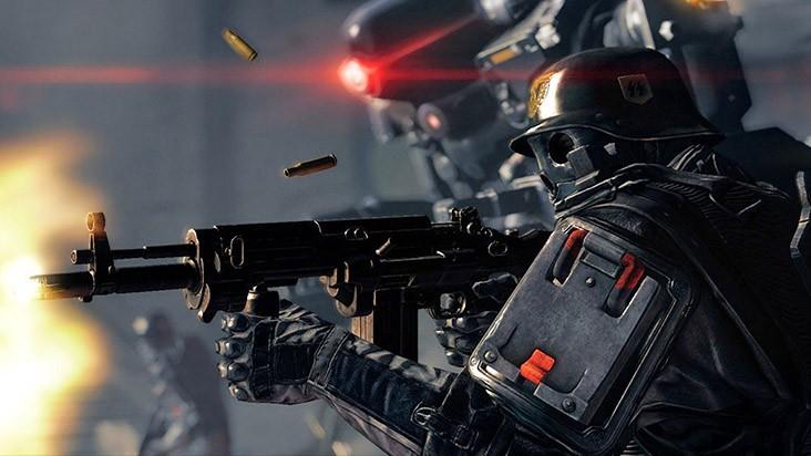 Гайд Wolfenstein: The New Order – способы получения всех перков