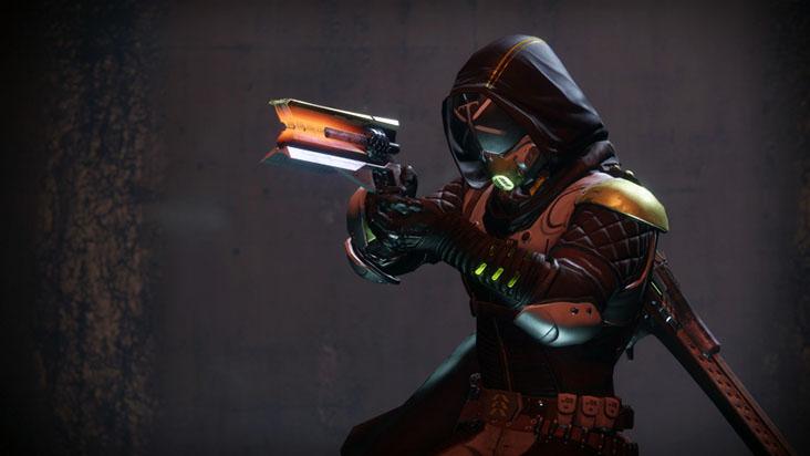 Гайд Destiny 2 – как увеличить силу и быстро поднять уровень