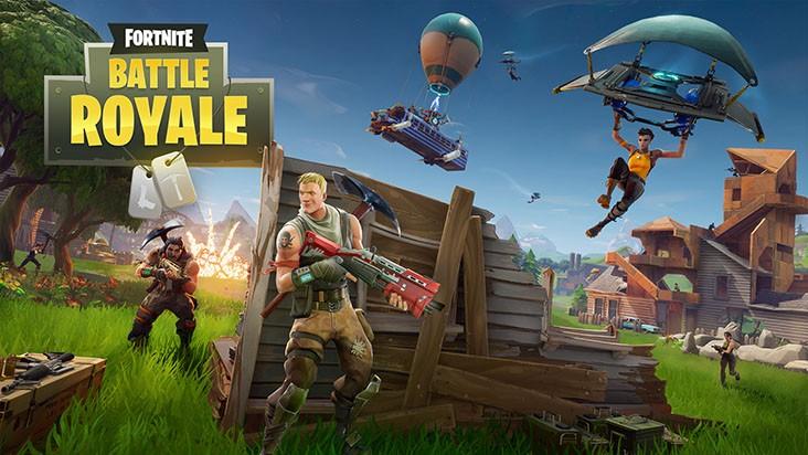 Fortnite: Battle Royale – гайд для новичков, советы по игре